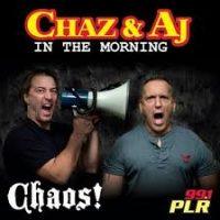 Chaz & AJ